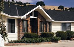 Roofing - Landmark® TL, Roofer's Select®, Shadow Ridge™, SwiftStart®, WinterGuard®