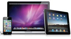 Nuevos i Phone y otros productos serán lanzados éste trimestre semestre según palabras de primera f...