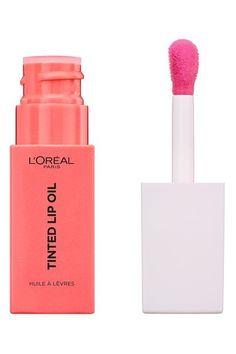 Lip Spa Moisturising Lip Tint In Oil Sugar Plum - Sugar Plum Best Lip Stain, Best Lip Gloss, Lip Gloss Colors, Lip Colors, Lip Stain Drugstore, Best Drugstore Lipstick, Spa, Best Lipsticks, Kissable Lips