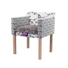 Les Chaises Bespoke Designed Handcrafted Chairs - Gray Beauty of Nature #homeevolution #decor #dubai #furniture #handmade #homeandgarden #homedecor #myabudhabi #mydubai