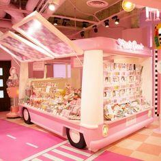 "The World's Most Kawaii Purikura Shop ""Moreru Mignon"" Opens New Branch in IKSPIARI | MOSHI MOSHI NIPPON | もしもしにっぽん"