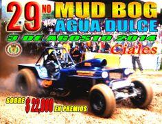Mud Dog Agua Dulce 2014 @ Ciales #sondeaquipr #muddogaguadulce #ciales
