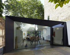 Lens House, London | Alison Brooks Architects