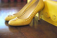 Kate Spade's Kellie Too Heels. WANT. SO FREAKING BAD!