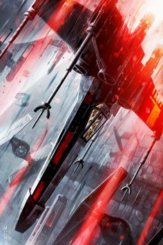 The Final Strike - Raymond Swanland