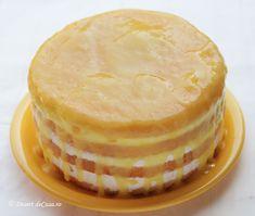 Tort cu ananas Deserts, Ethnic Recipes, Cook, Postres, Dessert, Plated Desserts, Desserts
