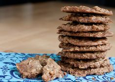 Can we talk about crispy cookies today? Because it's not a realm often ventured to here. Chewy? Yes. Yes. Yes. And yes. Plus maybe 6 others. Crispy cookies get a bad rap – and from me included. But a couple … More »