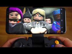 Galaxy S8+ gameplay: Lego Harry Potter: Years 5–7 - PSP emulator PPSSPP - Andrasi.ro