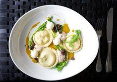 Eat This Right Now: Goat Ravioli at elberta   BK Food