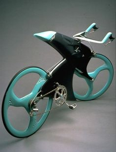 If you enjoy cycling as much as I do, you will love the pictures of these mostly conceptual, one-of-a-kind, limited production or just unusual bicycles.  I will continuously update this HubPage with new images so feel free to visit from time to time...