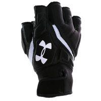 Under Armour Combat IV Half Finger Lineman Glove - Men's