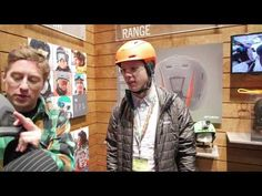 Will and Sean embrace awkwardly then talk about Giro's newest helmet for the Range. Equipped with Giro's patented Conform Shell technology, this h. Helmet Head, New Helmet, Range, Hats, Youtube, Cookers, Hat, Youtubers, Hipster Hat