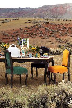 Velvet Beatrix Dining Chair - anthropologie.com