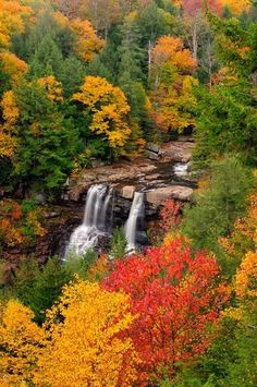Adirondacks, New York photo via merrily