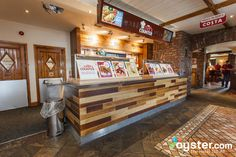 The Sandpiper Restaurant and Bar at the Premier Inn Llanelli Central West