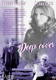 Castle 6x12 - Deep Cover