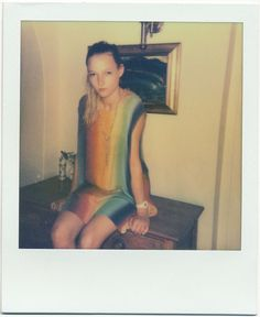 Polaroids by Lea Colombo. Click through to view more!