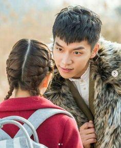 Lee seung gi hwayugi