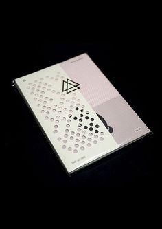 Donhkoland / Sky | Printing Design | Pinterest