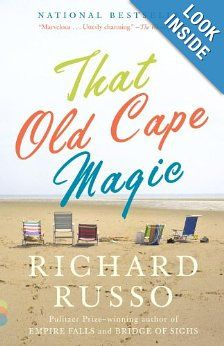 Amazon.com: That Old Cape Magic: A Novel (Vintage Contemporaries) (9781400030910): Richard Russo: Books