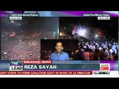 CNN Report: Protesters Anti-Obama, Anti-Morsi. ... CNN reporting the truth?? http://www.breitbart.com/Breitbart-TV/2013/07/03/CNN-ReportProtesters-Anti-Obama-Anti-Morsi
