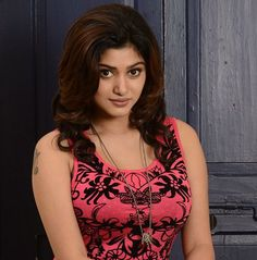 Oviya is a popular model and Indian actress, best known for her works in Tamil movies. Oviya shot to fame for her role in 2010 comedy film Kalavani opposite Vimal