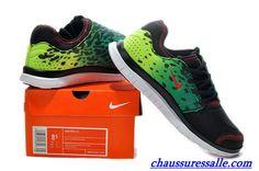 promo code ab5c5 52fd8 Vendre Pas Cher Chaussures Nike Free 3.0 Homme H0002 En Ligne.