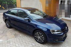 Marca: Volkswagen Modelo: Jetta TSI 2014
