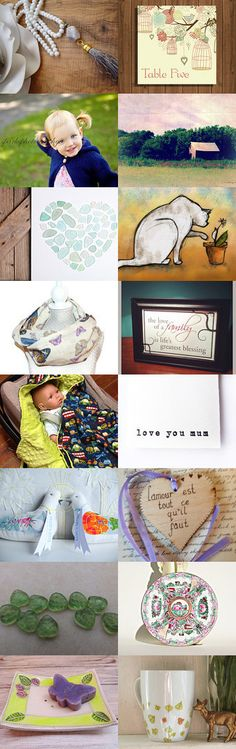 April Finds by Ana Cravidao on Etsy--Pinned with TreasuryPin.com