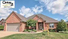 *21725 Ambassador, Macomb Twp* Beautifully updated Ranch located in Macomb Township. Extremely well maintained. Spacious kitchen with Granite counter tops and custom cabinets. Family friendly neighborhood. Call 248.656.0700 today for your private showing, or with any questions.