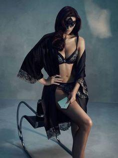 Linha de lingerie inspirada em «50 Sombras de Grey» já está à venda | Sociedade : Insólito | Diário Digital