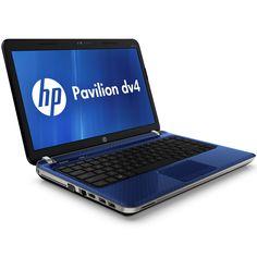 """Oferta descuento de 4,220.00 pesos Laptop HP Pavilion Dv4-4171la AMD A4 2.5ghz, 4GB, 640GB, 14"""",  envio gratis ultimas piezas"""