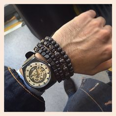 #Swatch SILVER GLAM swat.ch/1n5fIaL ©the_golden_rulee