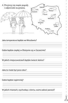 To zrobię ; Learn Polish, Teacher Morale, Polish Language, Kids Education, Preschool Activities, Kids Playing, Teaching Resources, Homeschool, Learning