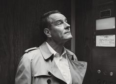 Best Performances - Bryan Cranston-  Wmag - Photography by Peter Lindbergh