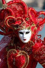 my venetian mask