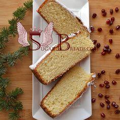 Βασιλόπιτα με κρεμόριο   Sugar & Breads in Greece