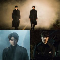 """Goblin"" Gong Yoo and Lee Dong-wook's collaboration @ HanCinema :: The Korean Movie and Drama Database"
