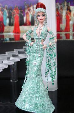 Miss Israel 2016 Fashion Royalty Dolls, Fashion Dolls, Manequin, Barbie Miss, Beautiful Barbie Dolls, Barbie Fashionista, Barbie Princess, Barbie Collection, Vintage Barbie