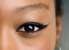 beautiful cat-eye