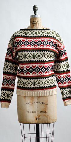 Bik Bok Red Brooklyn Sweater Size XS