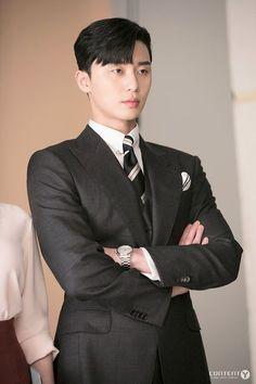 """park seo joon """" why secretary Kim """" Asian Actors, Korean Actors, Lee Tae Hwan, Park Seo Joon, Lee Young, Park Min Young, Kdrama Actors, Cute Actors, Ji Chang Wook"""