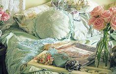 Vintageandart: Rachel Ashwell's Prairie Couture.