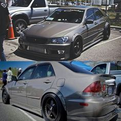 Clean Lexus