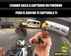 pokemon go brayan