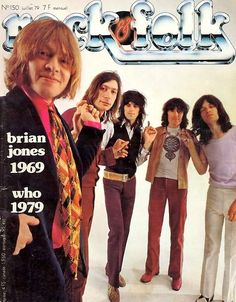 Rock Folk magazine