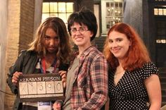 36 Delightfully Geeky Cosplays From LeakyCon.