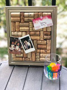 #winecorkboard #corkboard #corkbulletinboard #bulletinboard #winecorkjewelryholder #jewelrydisplay #jewelrystorage #jewelryholder #necklacehanger #keystirage #keyorganization #keyholder #facemaskstorage #golddecor #winedecor #winebar #winebardecor #winelovergift #pictureorganizer #picturedisplay #photowallcollage #vineyardwedding #upcycledhomedecor #upcycleddecor Wine Cork Holder, Cheese Spreaders, Recycled Wine Corks, Cork Boards, Wine Bottle Stoppers, Hanging Jewelry, Shimmer N Shine, Photo Magnets, Save Water