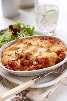 Veal and Pepper Baked Pasta Save Print This crowd pleaser is as comfy as comfort food gets! Ontario veal really turns up the flavor in this Pastitiso — a great dish to serve your family and friends, especially during the colder months. Author: Ontario Veal Appeal (ontariovealappeal.ca) Recipe type: Main Serves: 12 Ingredients 2 lb ground veal 1kg 2 tablespoons olive oil 1 onion, chopped ½ cup dry red wine 4 cloves garlic, minced 1 tablespoon cinnamon 1 teaspoon each dried thyme and oregano ½…