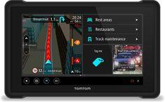 Sistema di navigazione TomTom